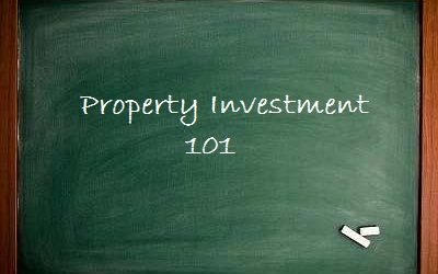 Investment Property: 101