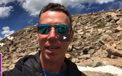 Market Update From The Top Of Mount Evans – July 5, 2019