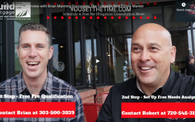 Brian Interviewed By Robert Oakley of HomeSmart Realty