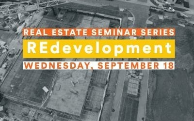ReDevelopment: A Community Conversation