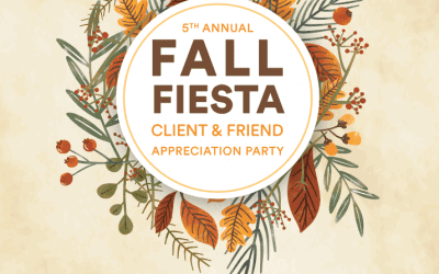 Announcing Fall Fiesta 2019
